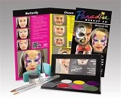 Mehron Paradise Makeup Kit