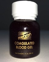 Mehron Coagulated Blood Gel 1 oz