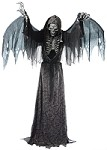 Angel of Death 7 Ft Animated Prop