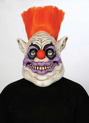 Killer Klowns Momo Mask by Don Post