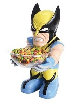 Wolverine Candy Holder
