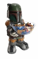 Boba Fett Candy Holder