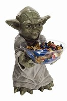 Star Wars Yoda Candy Holder