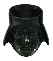 Star Wars Darth Vader Ceramic Candy Bowl