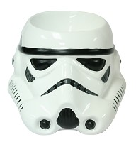 Star Wars Storm Trooper Ceramic Candy Bowl