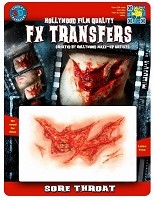 3D FX Sore Throat Transfer