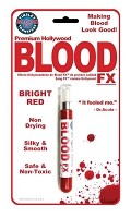 FX Hydrophobic Blood