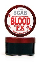FX Drying Blood Scabs