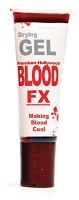 FX Drying Blood Gel