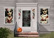 Asylum Mega Value Decorating Kit