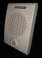Large Recordable Infrared Motion Sensor Scream Speaker