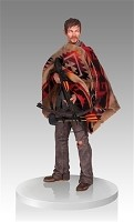 The Walking Dead 1/4 Scale Statue - Daryl Dixon