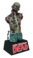 The Walking Dead Zombie Pet Bust Bank