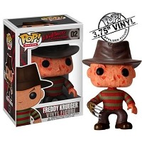POP Horror Classics Freddy Krueger