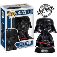 POP Star Wars Darth Vader Bobble Head