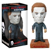 Michael Myers Wacky Wobbler
