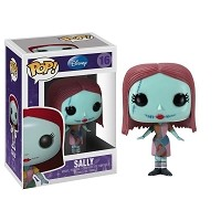 POP Nightmare Before Christmas Sally