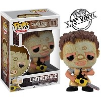 POP  Horror Classics: Leatherface