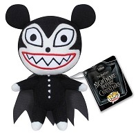POP Plush Nightmare Before Christmas Vampire Teddy
