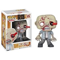 POP The Walking Dead RV Zombie