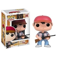 POP The Walking Dead Glenn