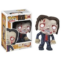 POP The Walking Dead Tank Zombie