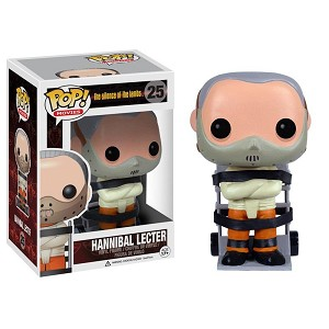 POP Horror Classics: Hannibal Lecter