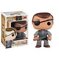 POP The Walking Dead Prison Governor