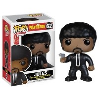 POP Pulp Fiction Jules