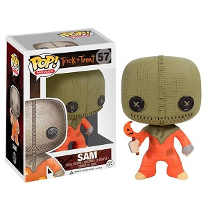 POP Horror Classics: Trick r' Treat Sam