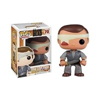 POP The Walking Dead The Governor with Bandage