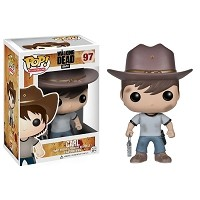 POP The Walking Dead Carl Grimes
