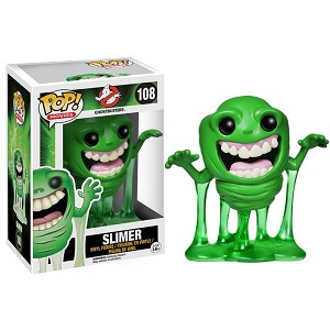 POP Ghostbusters Slimer
