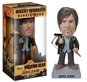 The Walking Dead Biker Daryl Wacky Wobbler