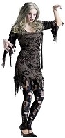 Living Dead Women's Costume