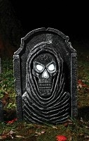 Strobing Reaper Tombstone