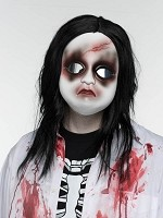Dead Doll Mask