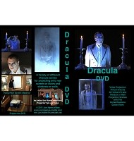 Dracula Special FX DVD