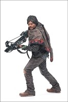 The Walking Dead 10'' Daryl Dixon Action Figure