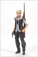 The Walking Dead Andrea Series 4