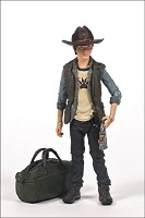 The Walking Dead Carl Grimes Series 4