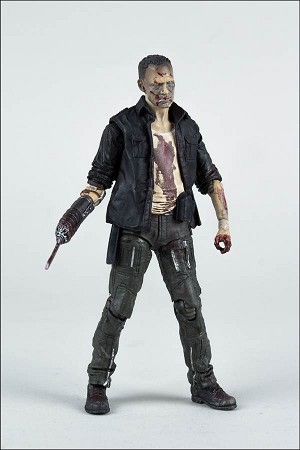 The Walking Dead TV Series 5 Merle Walker