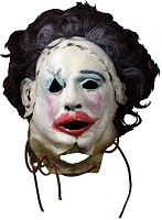Leatherface 1974 Pretty Women Mask