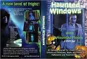 Haunted Windows and Floor Combo Special FX DVD