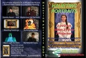 Haunting Portraits Combo Special FX DVD