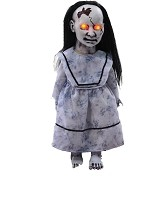 Lunging Graveyard Baby Doll Prop