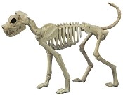 Crazy Buster Bonez Skeleton Dog Prop