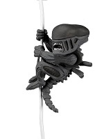 NECA Scalers Series 1 Mini Figure - Alien Xenomorph