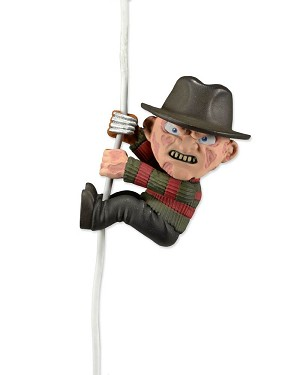 NECA Scalers Series 1 Mini Figure - Freddy Krueger