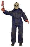 Friday the 13th Part 5 Roy / Jason Clothed 8'' Figure